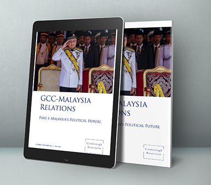 GCC-Malaysia Relations