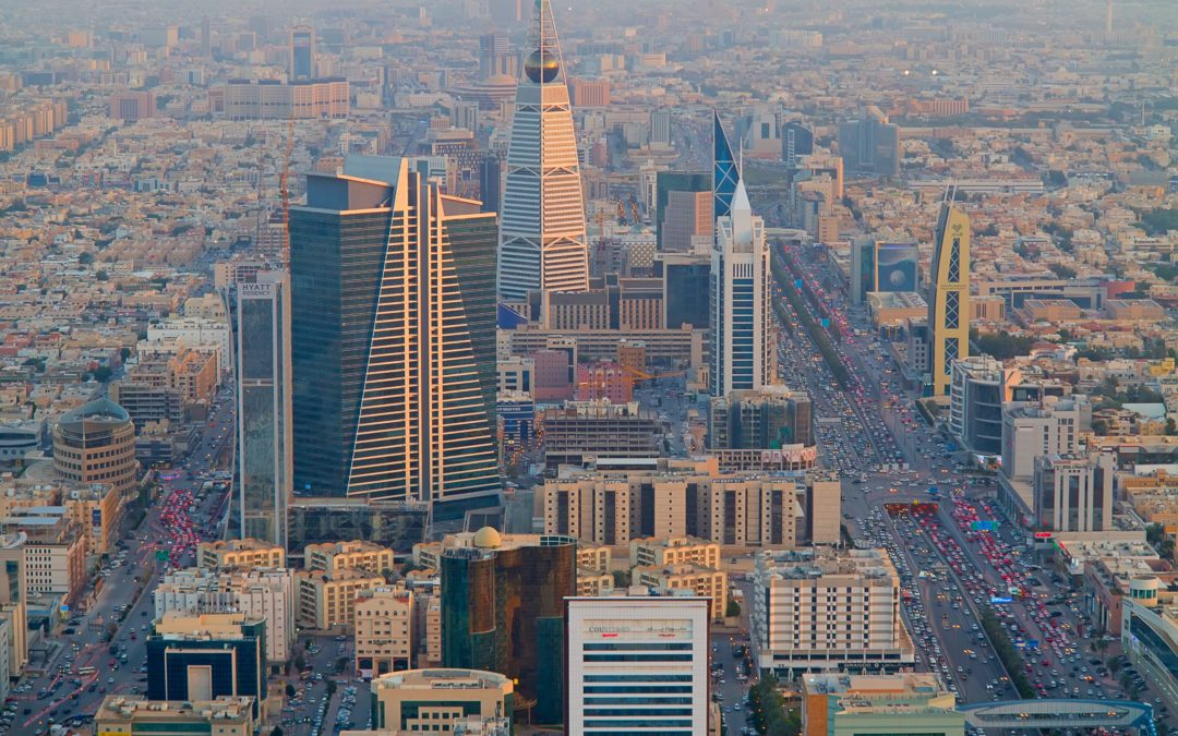 How will MENA handle mass urbanisation?