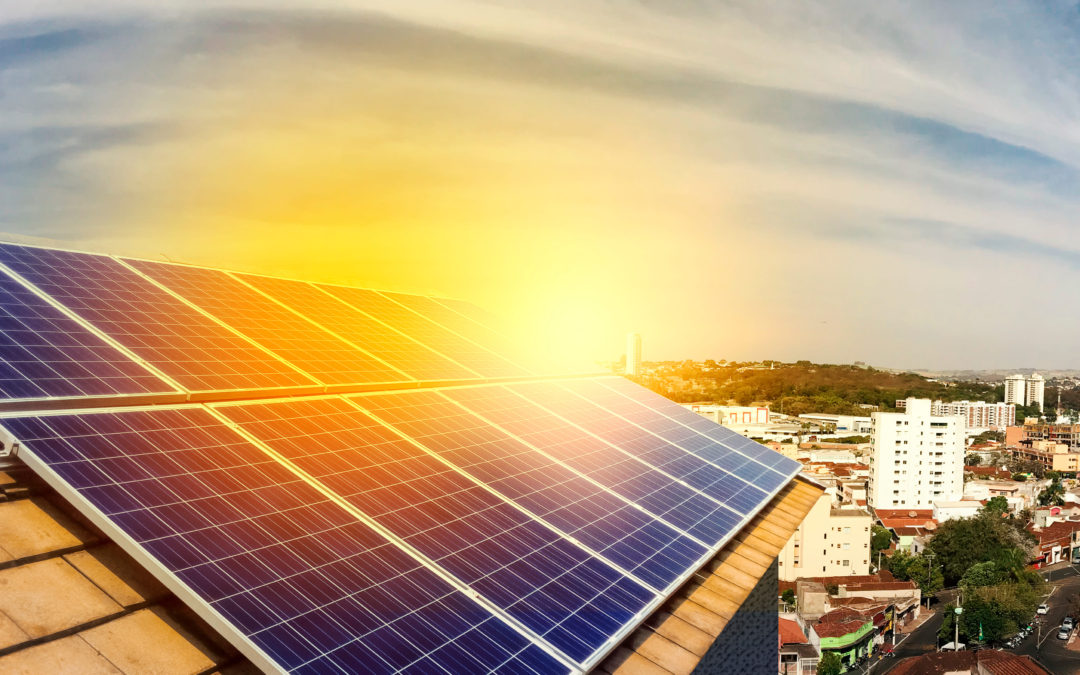 Middle East utilities vs distributed generation: a losing battle
