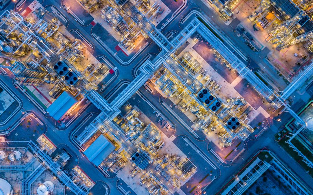 Saudi Aramco: Strategic success means more than meeting corporate goals